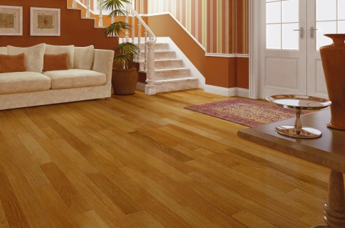 Energy To Produce Than Other Flooring Options